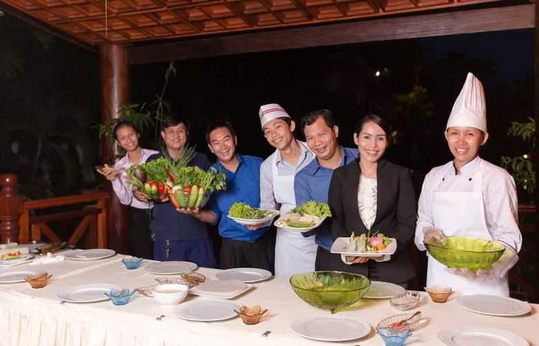 Angkor Paradise - Hotel - 7