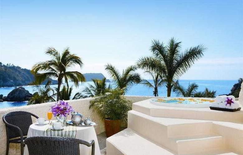 Dreams Huatulco Resort & Spa All Inclusive - Room - 18