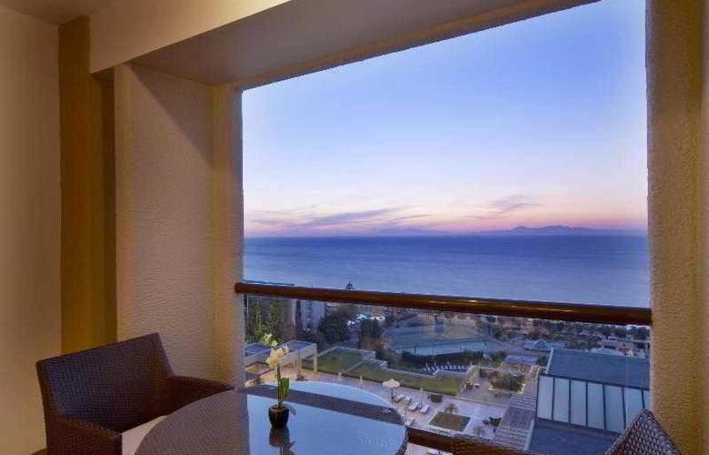 Sheraton Rhodes Resort - Hotel - 8