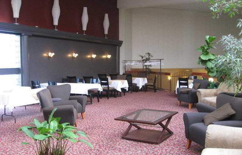 Best Western Plus Laval-Montreal - Hotel - 36