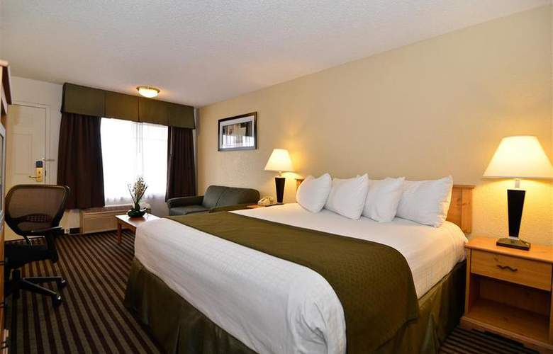 Best Western Americana Inn - Room - 60