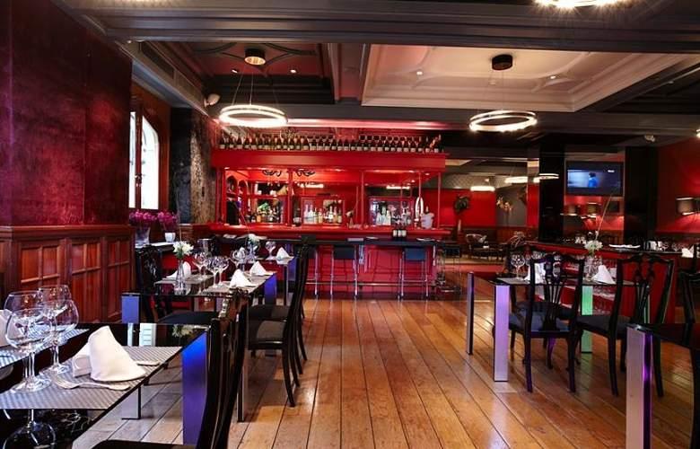 Lopez de Haro - Restaurant - 26