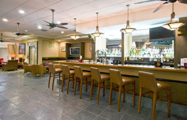 Holiday Inn Coral Gables - University - Bar - 2