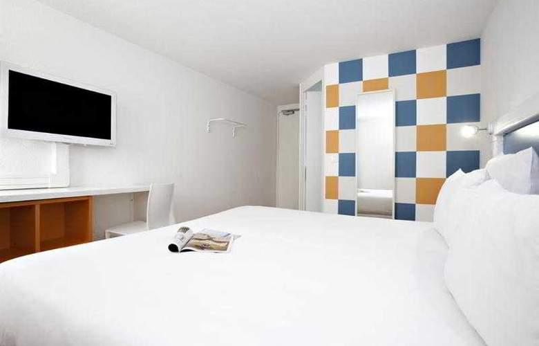 Best Western Bordeaux Aeroport - Hotel - 47