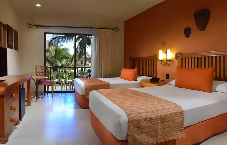 Catalonia Yucatan Beach - Room - 9