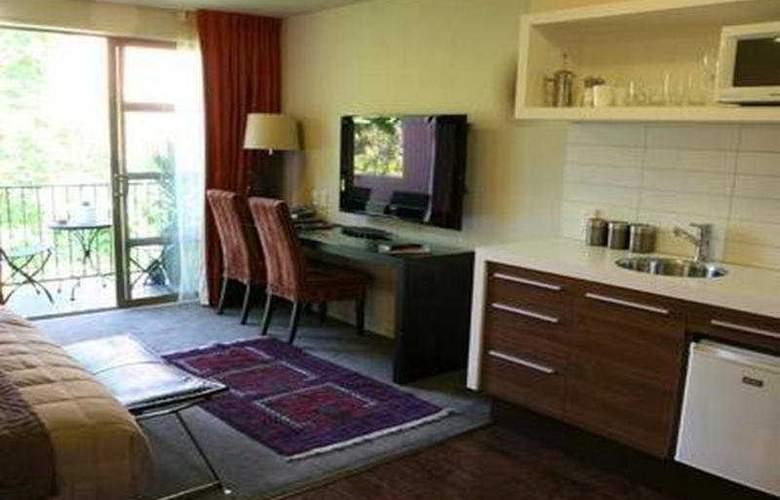 Terra Vive Luxury Motor Lodge - Room - 3