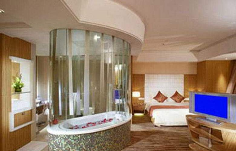 Grand Metropark Hotel Suzhou - Room - 4
