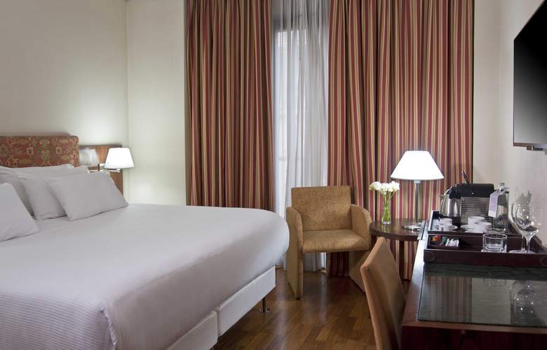 NH Collection Buenos Aires Jousten - Room - 6