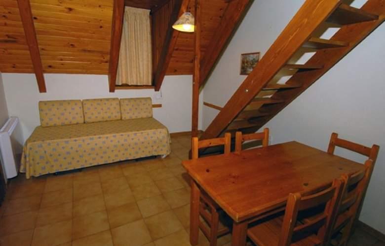 Apartamentos Residencial La Solana - Room - 8