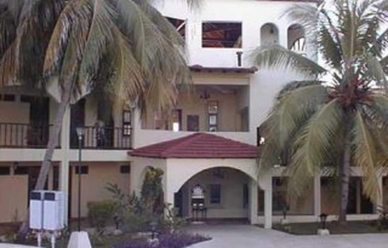 Villa Gaviota Baracoa - Hotel - 0
