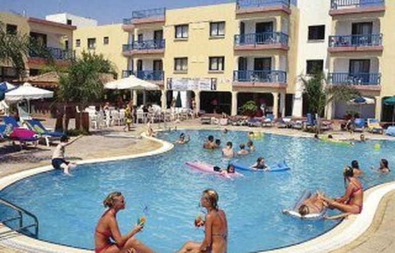 Tsokkos Holidays - Pool - 4