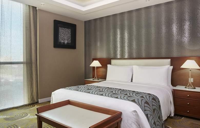 Holiday Inn Kuwait Al Thuraya City - Room - 2