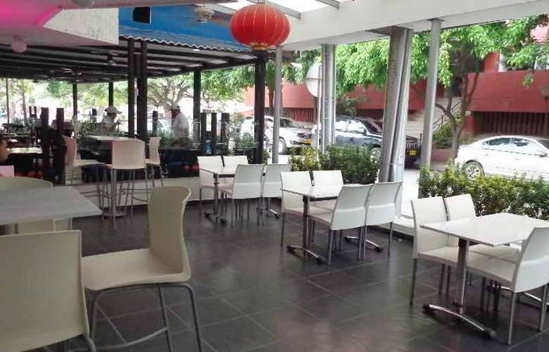 Hotel Taybo Beach - Hotel - 4