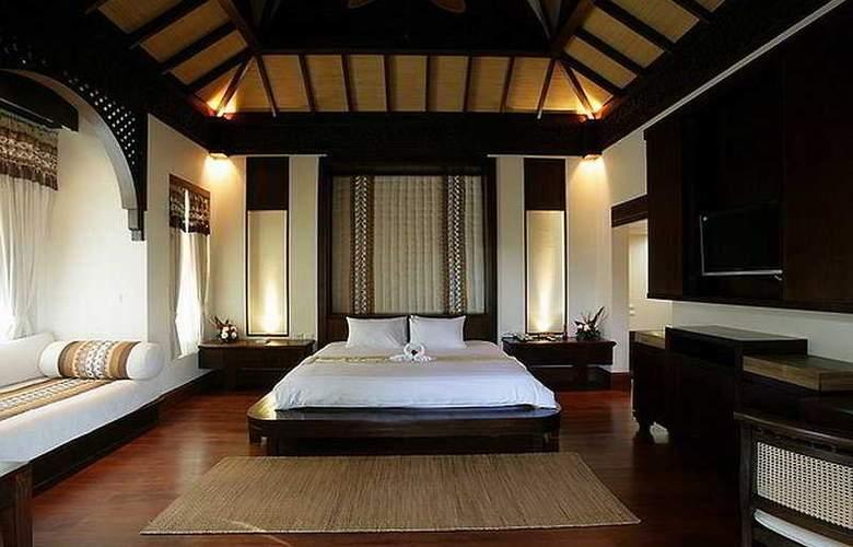 Panviman Chiangmai Spa Resort - Room - 8