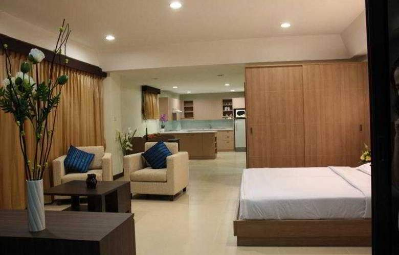 The Pinewood Residences - Room - 4