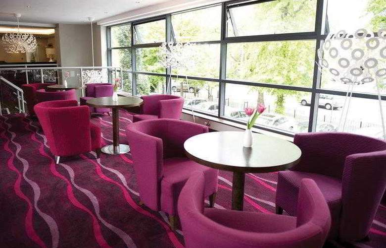 Best Western Willowbank - Hotel - 34
