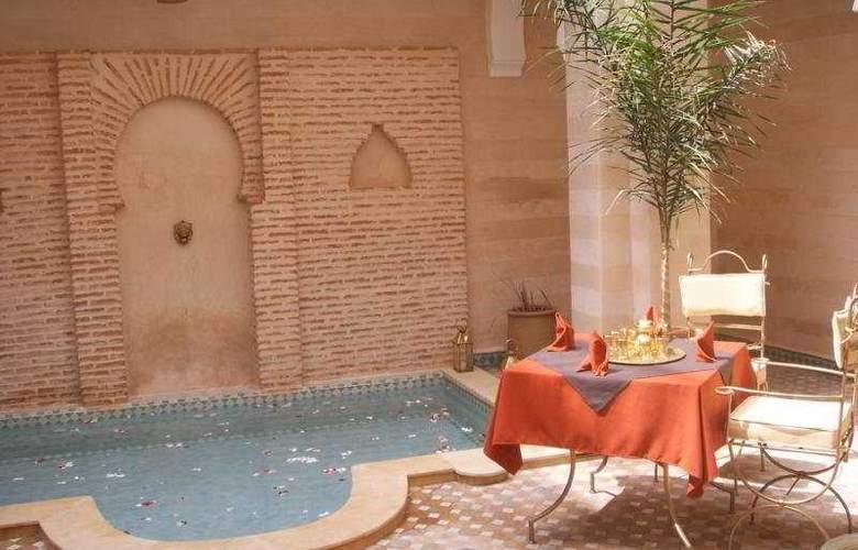 Riad Schanez - Hotel - 0