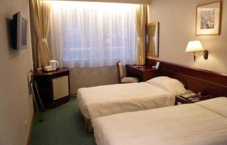 WEST HOTEL - Room - 4