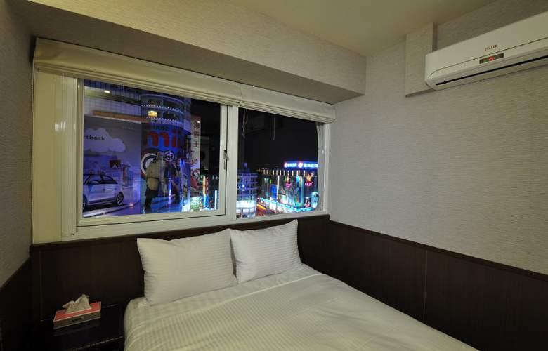 Diary - Room - 7