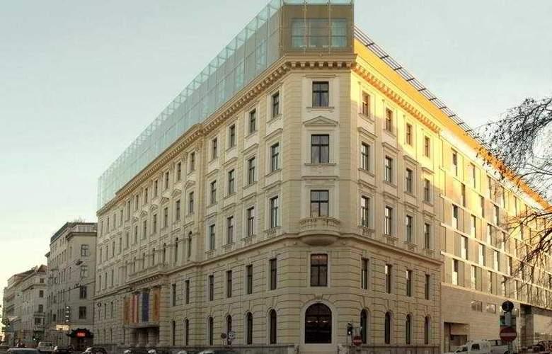 Austria Trend Hotel Savoyen - Hotel - 0