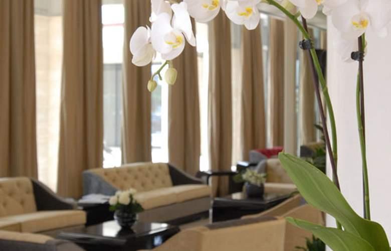 Grand Hotel Duca Di Mantova - Hotel - 9