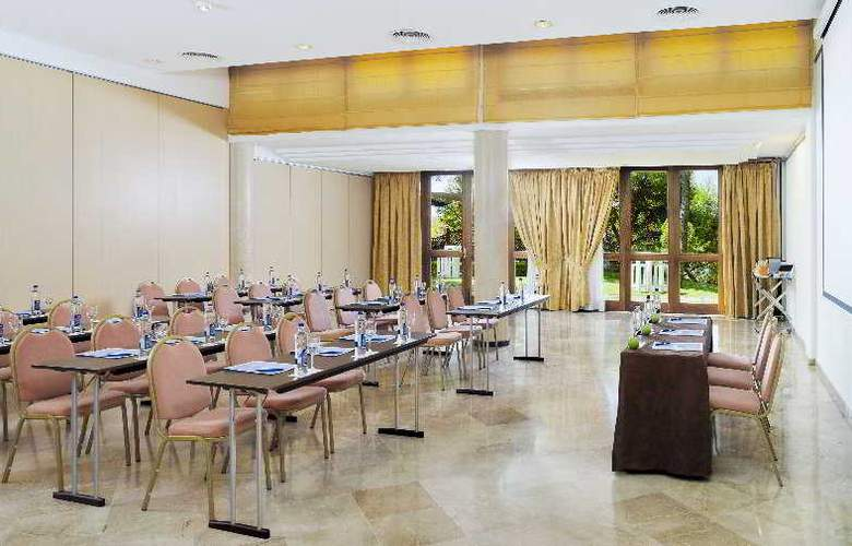 H10 Punta Negra Resort Hotel - Conference - 28