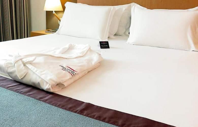 Mercure Lisboa Almada - Room - 11