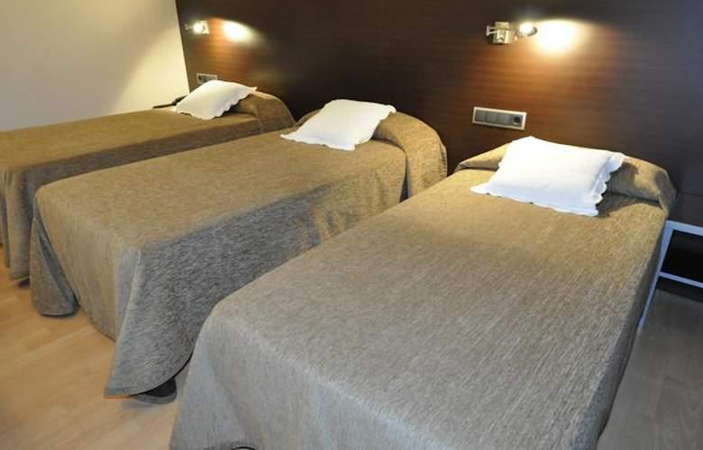 Palau de Girona - Room - 10