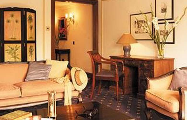 The Sarova Stanley - Room - 4
