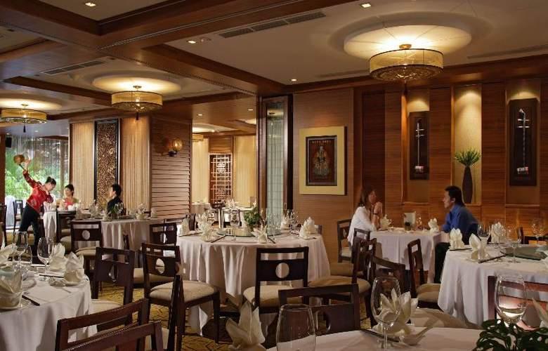Parkroyal on Kitchener Road - Restaurant - 24
