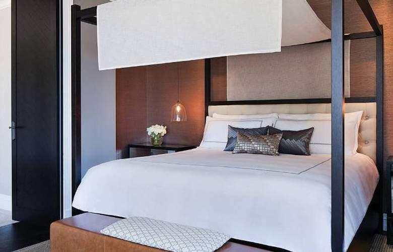 Four Seasons Hotel Sydney - Room - 7