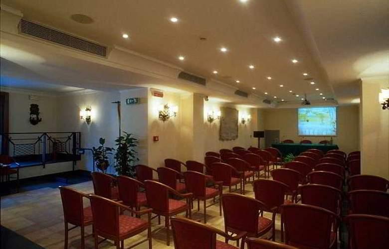 Del Real Orto Botanico - Conference - 6
