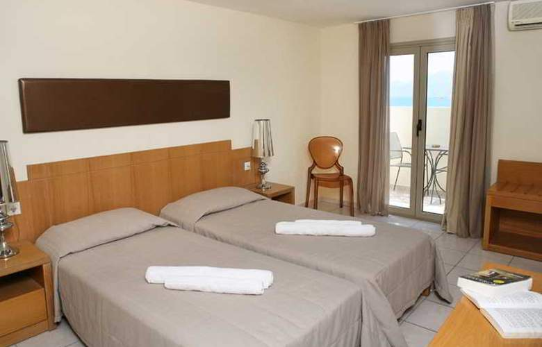 Golden Beach Crete - Room - 6