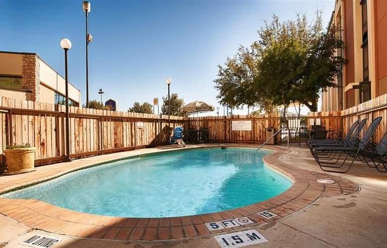 Best Western Posada Ana Inn - Medical Center - Pool - 50