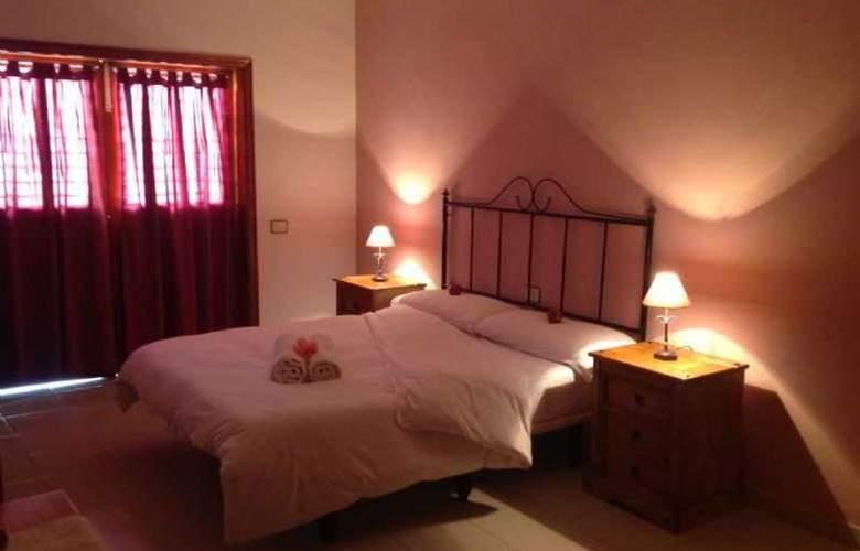 Frontera - Room - 6