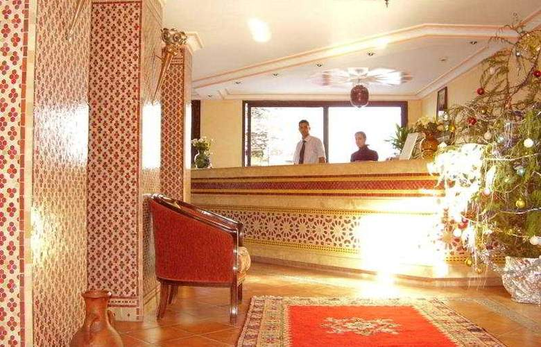 Atlantic Hotel Agadir - Hotel - 0