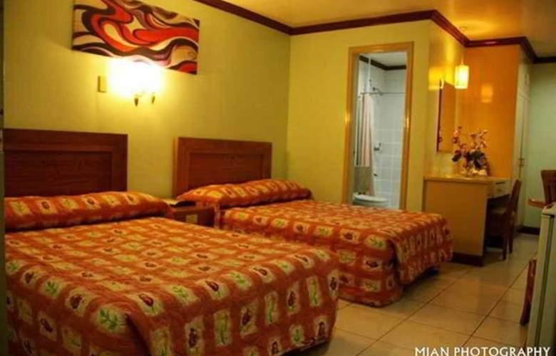 Rosas Garden Hotel - Room - 11
