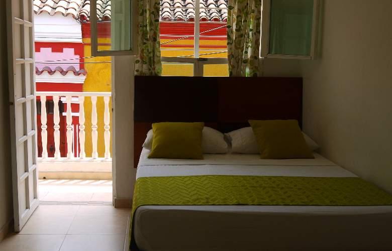 Casa Mary - Room - 8