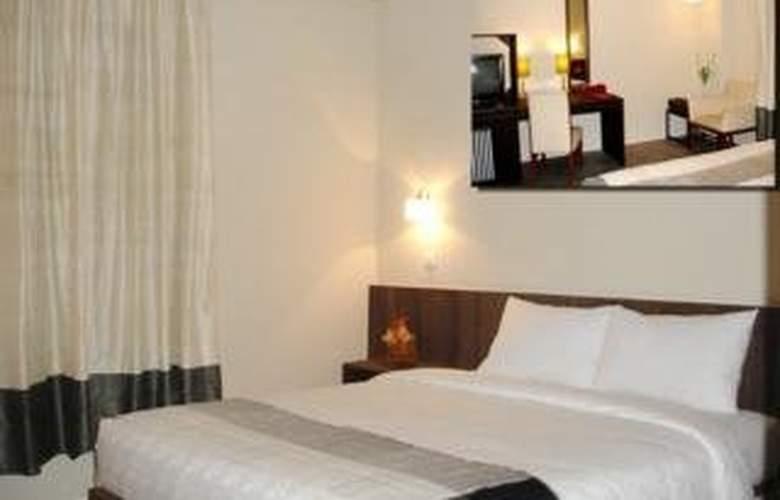 HIC Inn Cambodia - Room - 3