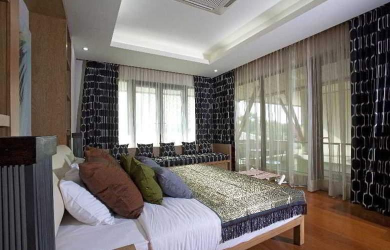 Manathai Villas Grace Pattaya - Room - 6