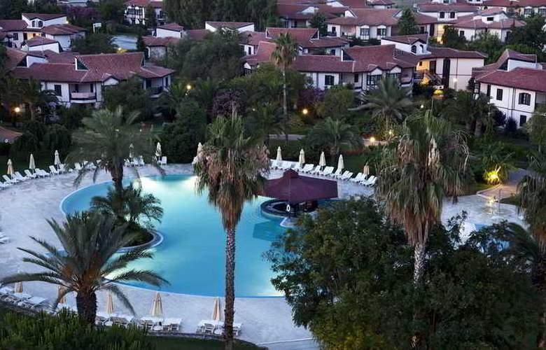 Sunrise Park Resort & Spa - Pool - 31