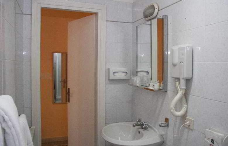 Casa La Salle - Room - 19