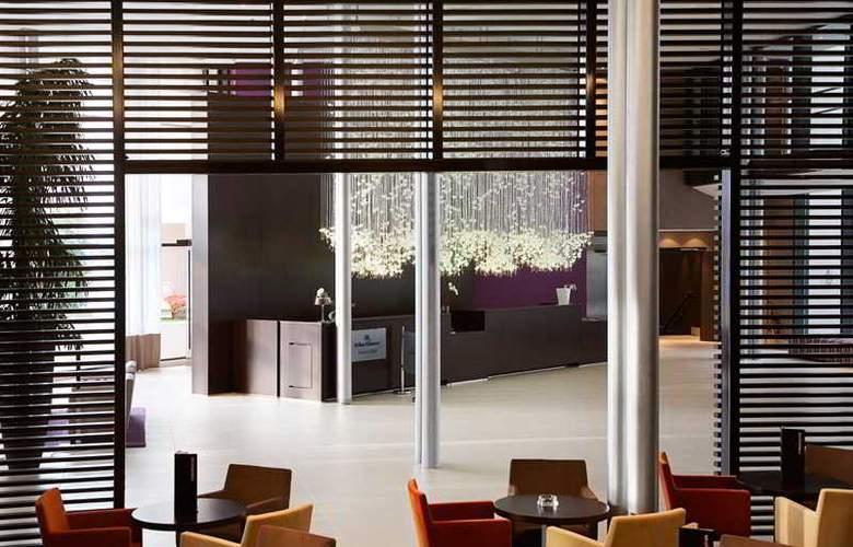 Hilton Evian-les-Bains - General - 23