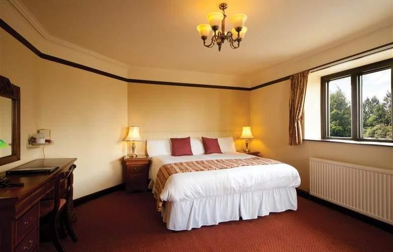 Best Western Webbington - Room - 58