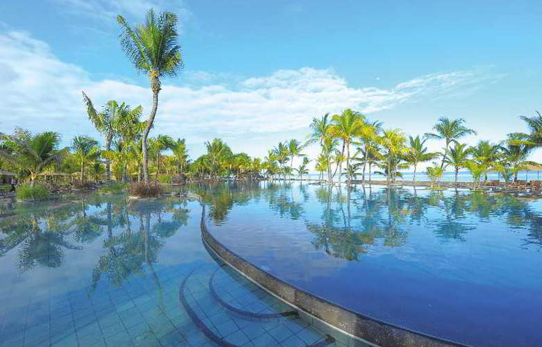 Trou aux Biches Beachcomber Golf Resort & Spa - Pool - 45