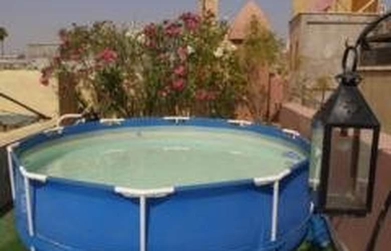 Riad Dar Limoun Amara - Pool - 7