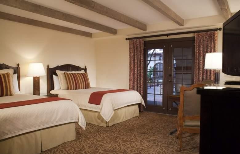Omni La Mansion Del Rio - Room - 1