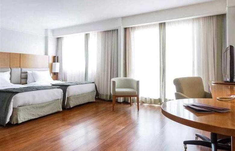 Mercure Botafogo Mourisco - Hotel - 8