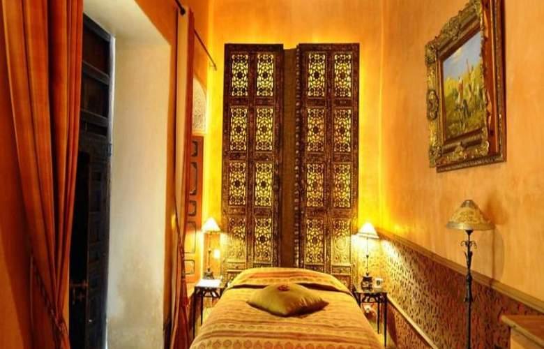 Riad Armelle  - Room - 6
