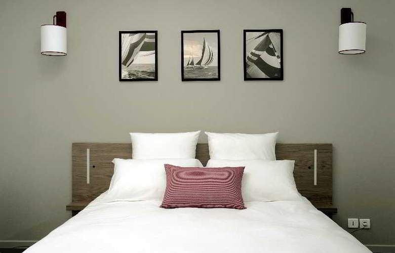 Appart' City Cherbourg - Room - 1